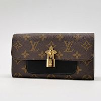 Кошелек Louis Vuitton Flower  LE-527