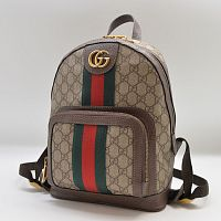 Рюкзак Gucci Ophidia GG small  R-884