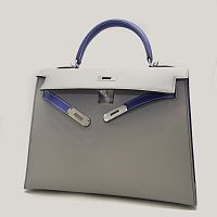 Сумка Hermes Kelly 32 LE-556