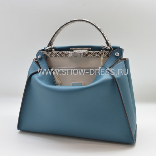 Сумка Fendi Peekaboo Regular R-871