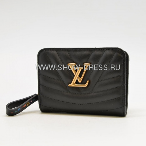 Кошелек Louis Vuitton New Wave Zipped LE-716