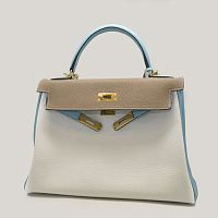 Сумка Hermes Kelly 32 LE-557