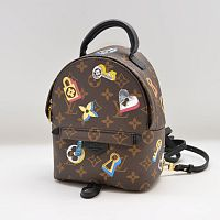 Рюкзак Louis Vuitton Palm Springs R-1282