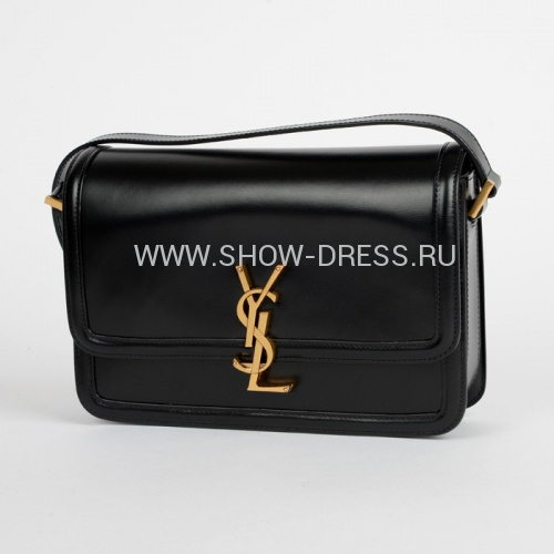 Сумка Saint Laurent Solferino S-2656