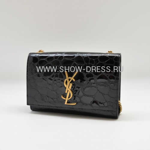 Сумка Saint Laurent Kate маленькая R-1567