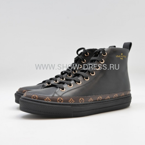 Кеды Louis Vuitton Stellar