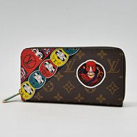 Кошелек Louis Vuitton Zippy LE-642