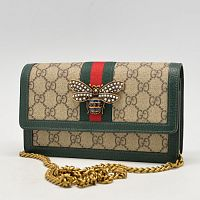 Сумка Gucci Queen Margaret GG mini bag LE-213