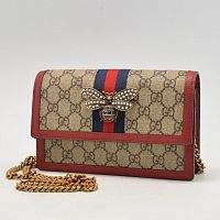 Сумка Gucci Queen Margaret GG mini bag LE-212