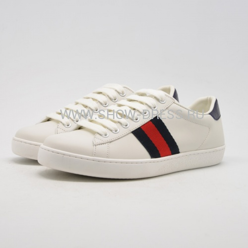 Кеды Gucci New Ace