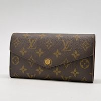 Кошелек Louis Vuitton Sarah LE-529