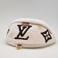 Поясная сумка Louis Vuitton Monogram LV Teddy R-2158