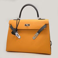 Сумка Hermes Kelly 32 LE-558
