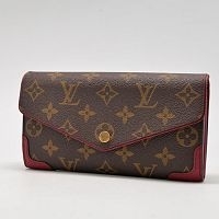 Кошелек Louis Vuitton Sarah Retiro  LE-528