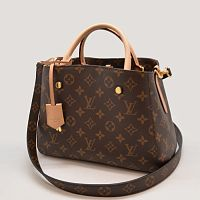 Сумка Louis Vuitton Montaigne BB O-2339