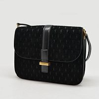 Сумка Saint Laurent Monogram All Over small R-2248