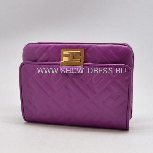 Сумка Fendi Upside Down R-1707